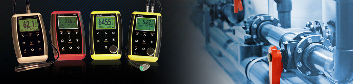 Exclusive distributor for Demeq quality control instruments in Australia